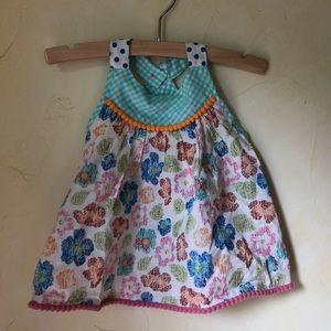 Matilda Jane Floral Top NWT
